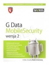 GData MobileSecurity 2, 1 DEV, 12m-cy OPRGDTOAV0360 [6600966]
