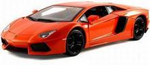 Bburago Lamborghini Aventador LP7004 18-11033