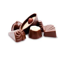 Bombonierki i czekoladki