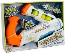 Anek Pistolet na miękkie kulki Ballistix Blaster