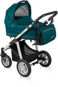 Baby Design Lupo Comfort New 2w1 05 AQUA