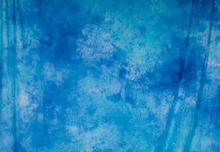 Tło bawełniane typu gnieciuch 3 x 6 m - różne kolory
