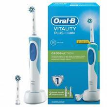 Braun Oral-B Vitality CrossAction Plus