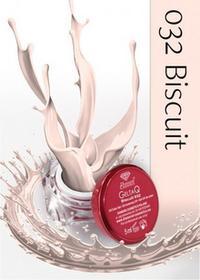Semilac Diamond Żel UV kolor GeltaQ 032 Biscuit