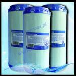 Opinie o AquaFilter Wkład węglowy FCCBKDF2 10BB