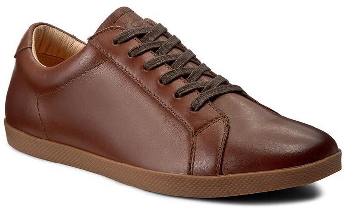 0aa41e30c1819 Kazar Sneakersy Rayan 28957-01-02 Brązowy – ceny, dane techniczne, opinie  na SKAPIEC.pl