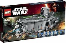 LEGO Star Wars First Order Transporter 75103