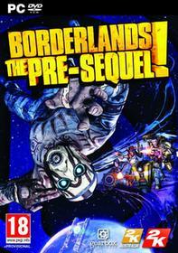 Borderlands: The Pre-Sequel! PC