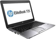 "HP EliteBook 725 G2 F1Q15EA 12,5"", AMD 2,1GHz, 8GB RAM, 256GB SSD (F1Q15EA)"