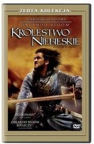Królestwo niebieskie 2005) DVD) Ridley Scott