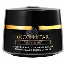 Collistar Maseczka Nero Sublime 50 ml