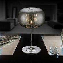 Zuma Line RAIN T0076-03D-F4K9 Lampa stołowa