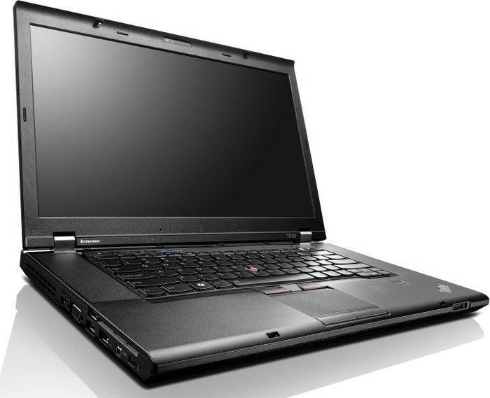 "Lenovo ThinkPad T530 15,6"", Core i3 2,4GHz, 4GB RAM, 320GB HDD (2394Bk4)"