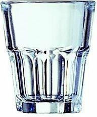 Arcoroc Kieliszki do wódki Granity 45ml 4755