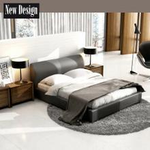 Classic Łóżko LUX NEW DESIGN tapicerowane Rozmiar 120x200 Tkanina Grupa II Pojemnik Bez pojemnika