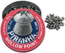 Crosman Śrut Piranha Hollow Point 4,5 mm 400 szt. (LPPH7)