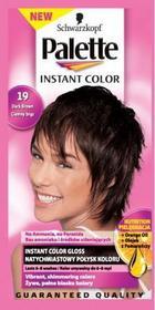 Schwarzkopf Palette Instant Color 19 Ciemny brąz