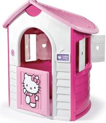 Smoby Domek Hello Kitty 310430