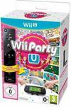 Nintendo Wii U Party U Wii
