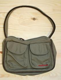 Dakine Toreba zielona Samba purse olive