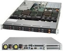 Supermicro SYS-1028U-TNRTP+ SYS-1028U-TNRTP+