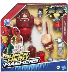 Super Hero Figurka z bronią Juggernaut B0695