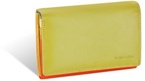 Valentini portfel damski Colors 001-0123K-0531-05