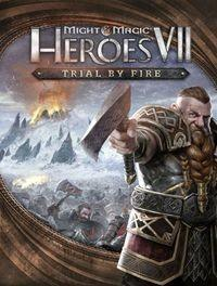 Might & Magic Heroes VII – Trial by Fire UPLAY