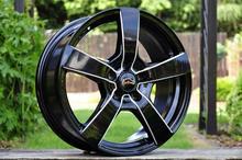 OXXO 15'' 5X112 VW SEAT LEON SKODA OCTAVIA II 15X6.5 5X112 ET35 73.1 484