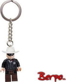 Lego 850657 The Lone Ranger Breloczek - Lone Ranger L.850657