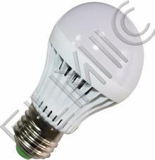 Elmic Żarówka LED XH6043-7-230-E27-3000