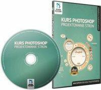 Strefa Kursów Kurs Photoshop projektowanie stron