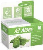 A-Z Medica A-Z Aloes 60 szt.