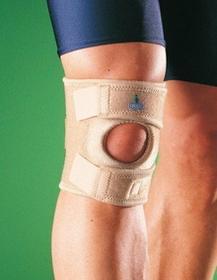Antar Oppo Krótki stabilizator kolana odciążający rzepkę 1124