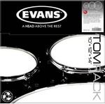 Evans TomPack G1 Clear Fusion