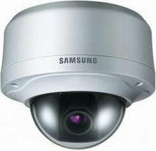 Samsung KAMERA WANDALOODPORNA IP SNV-3080 600L