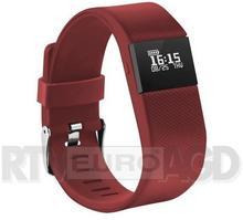 Acme ACT03 activity tracker czerwony 503501