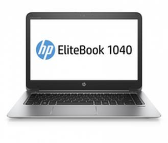 HP EliteBook Folio 1040 G3 V1A80EA