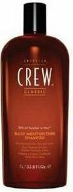 American Crew Classic szampon nawilżający (Daily Moisturizing Shampoo) 1000ml