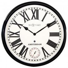Nextime ścienny Amsterdam by 3128 ZW