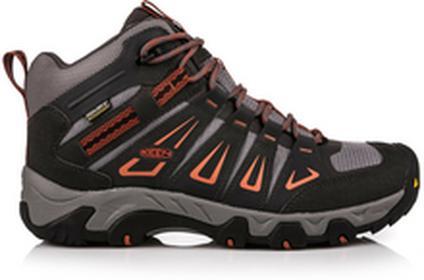 Keen Buty trekkingowe męskie Oakridge WP Mid 762910.41/BUTY