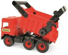 Wader Middle Truck wywrotka czerwona