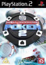World Championship Poker 2 PS2
