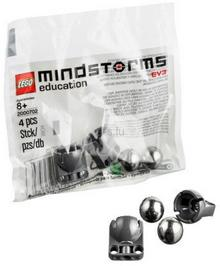 LEGO Mindstorms Education Części zamienne LME EV3 3 2000702
