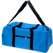 producent niezdefiniowany Torba sportowa treningowa podróżna na ramię 48 l 8711295264207-niebiesk