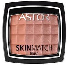 Astor Skin Match Blush 003 Berry Brown