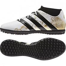 Adidas Ace 16.3 Primemesh TF AQ3432 biały