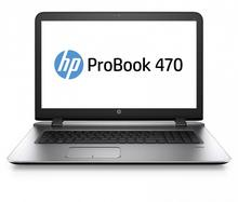 HP ProBook 470 G3 W4P81EA