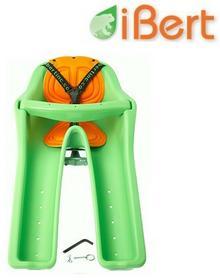 FOTELIK iBERT T-SEAT PRZEDNI DO KIEROWNICY FOTELIK TO ŚWIETNY SPOSÓB NA AKTYWNY WYPOCZYNEK Z DZIECKEIM 006619