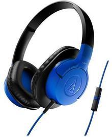 Technika ATH-AX1iS SonicFuel niebieskie
